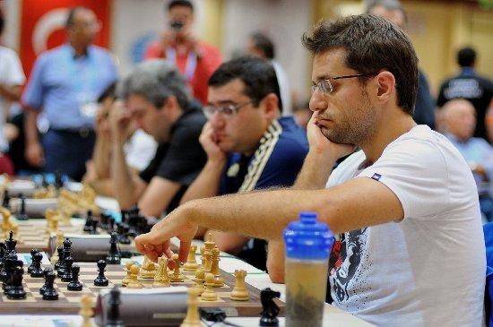 Round 8 Armenia
